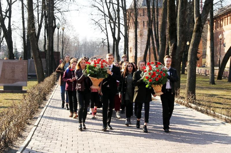 Смоленск принимает участников Всероссийской олимпиады школьников по мировой художественной культуре