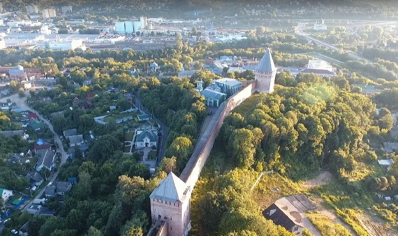 Смоленск вошел в ТОП-5 городов-героев для бюджетных путешествий на 9 Мая