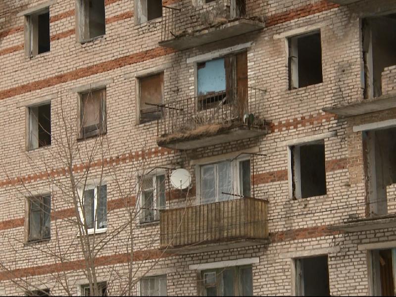 Смоленские следователи проверят, в каких условиях семья живет в «несуществующем» доме