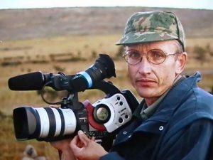Смоленский фотохудожник Геннадий Дубино отмечает 60-летие