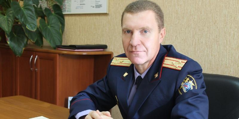 Главный смоленский следователь проведет прием граждан в Демидове