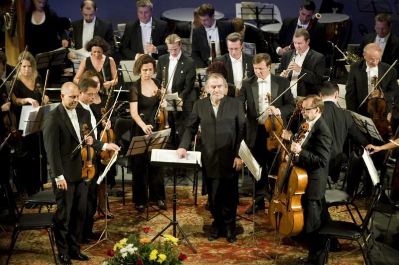 3 мая в Смоленске маэстро Гергиев даст концерт Симфонического оркестра Мариинского театра