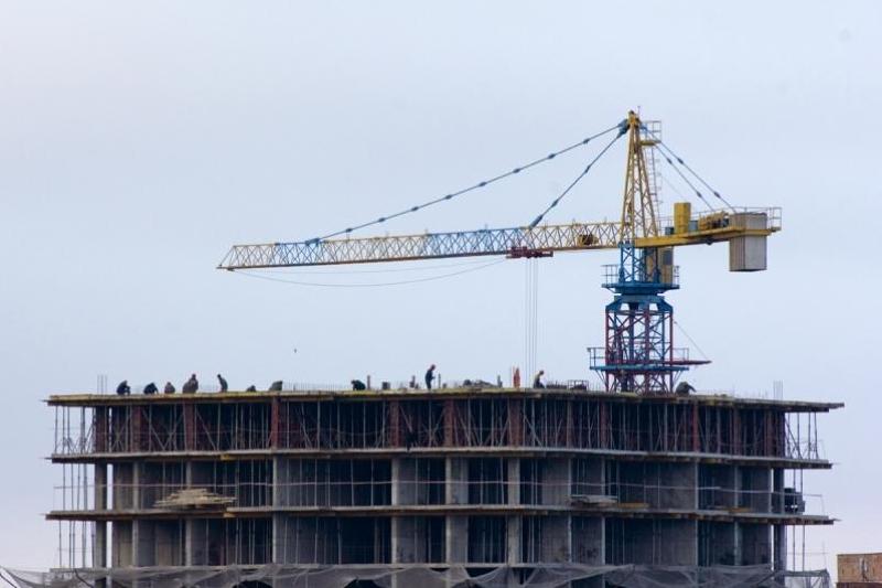 В каких районах Смоленска будут строить жилые дома