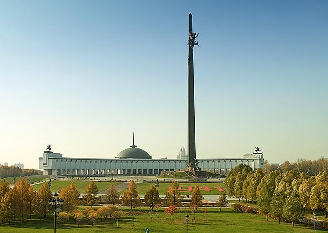 Музей Победы продлил сроки проведения конкурса «Поэзия Победы»