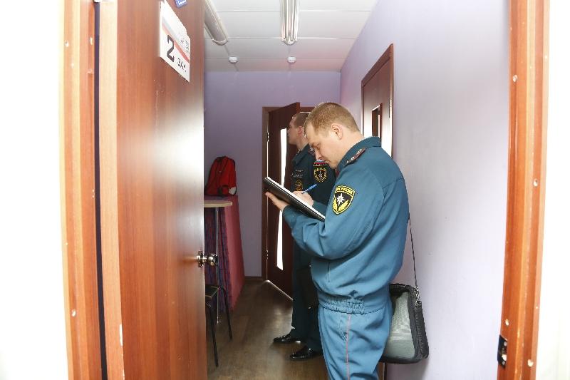 В Смоленской области у торговых центров проверят паспорта