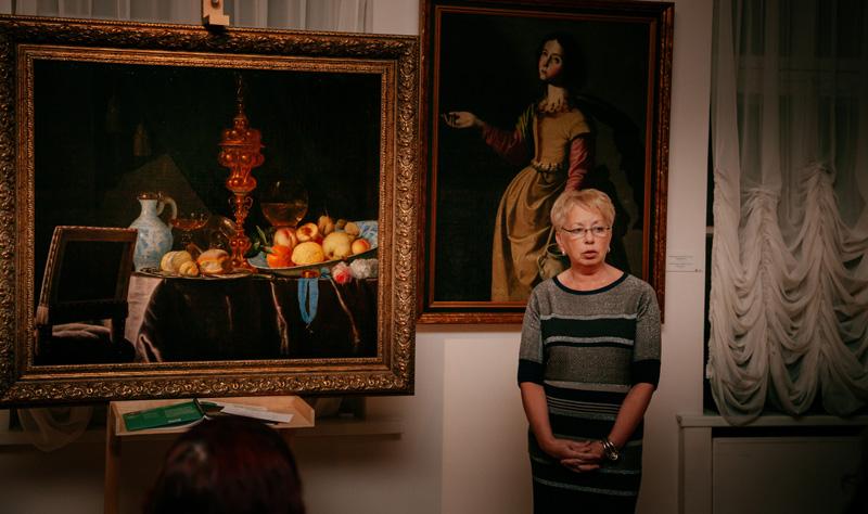 Стала известна программа мероприятий смоленских музеев на майские праздники