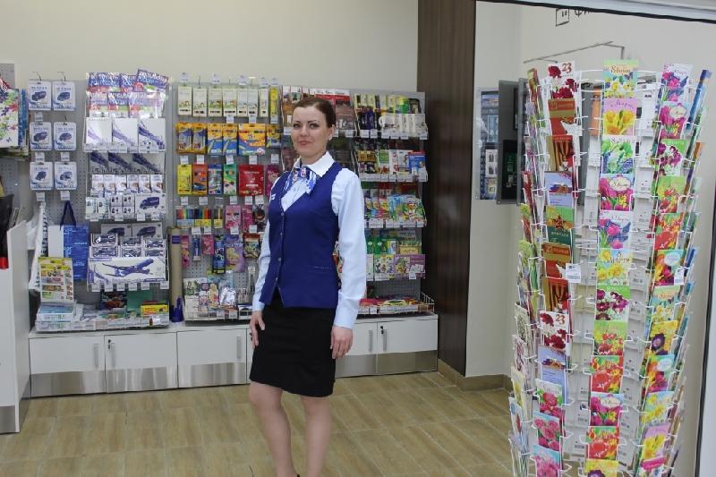 Смоляне смогут дешевле купить продукты и бытовую химию в почтовых отделениях