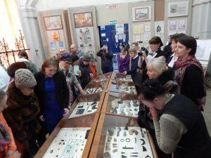 «Главный результат археологических раскопок в Вязьме – официальное опровержение ее 1000-летнего юбилея»