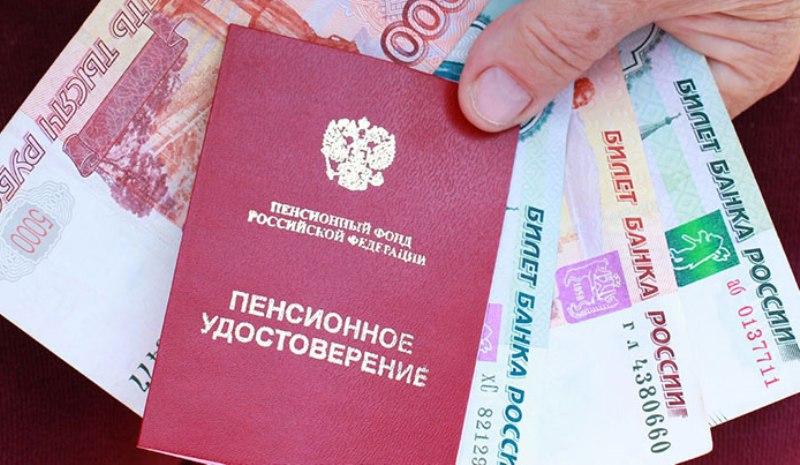 В Смоленской области паводок изменил график доставки пенсий
