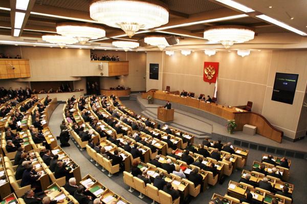 Депутаты Госдумы от Смоленской области отчитались о доходах