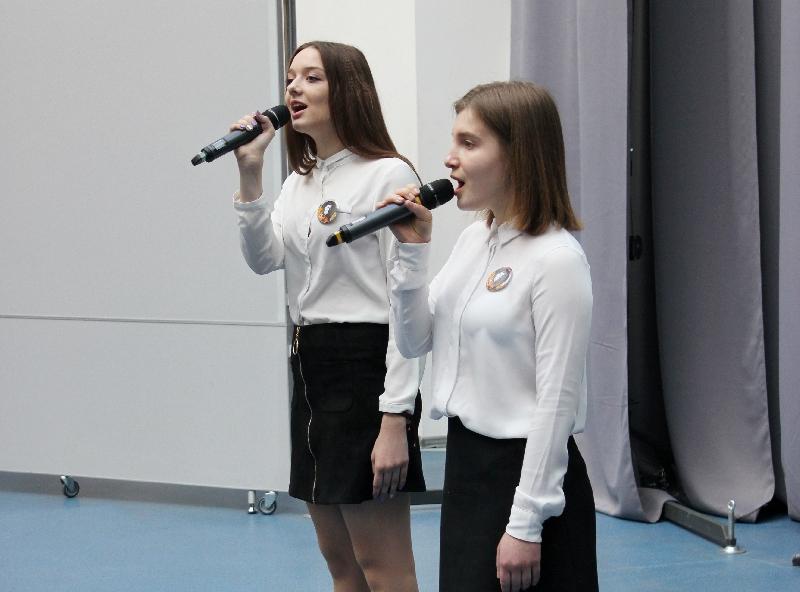 Гимн смоленских «юных качаловцев» может прозвучать на Красной площади 9 Мая