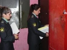 Суд арестовал смолянку, не желавшую платить алименты