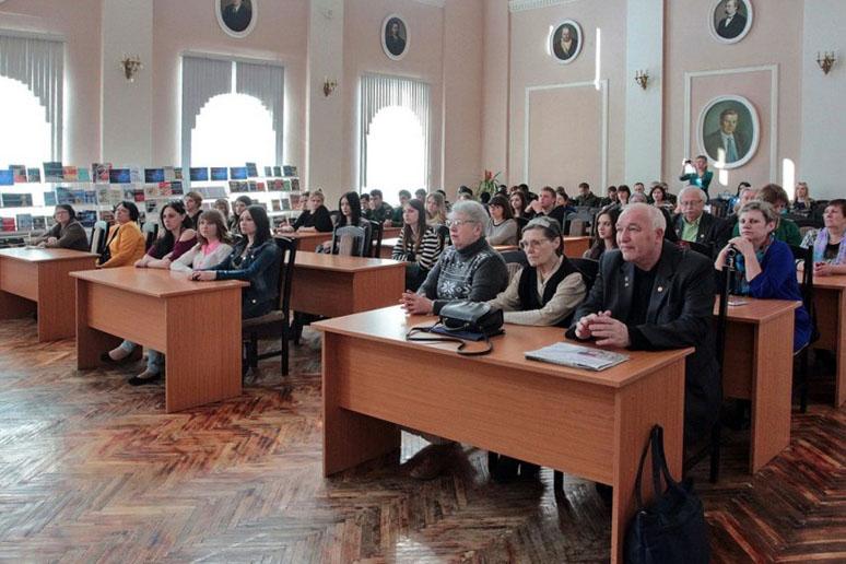 В Смоленской области проходят VI-е Азимовские чтения