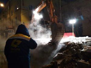 Кто виновен в мартовской коммунальной аварии, оставившей тысячи смолян без тепла