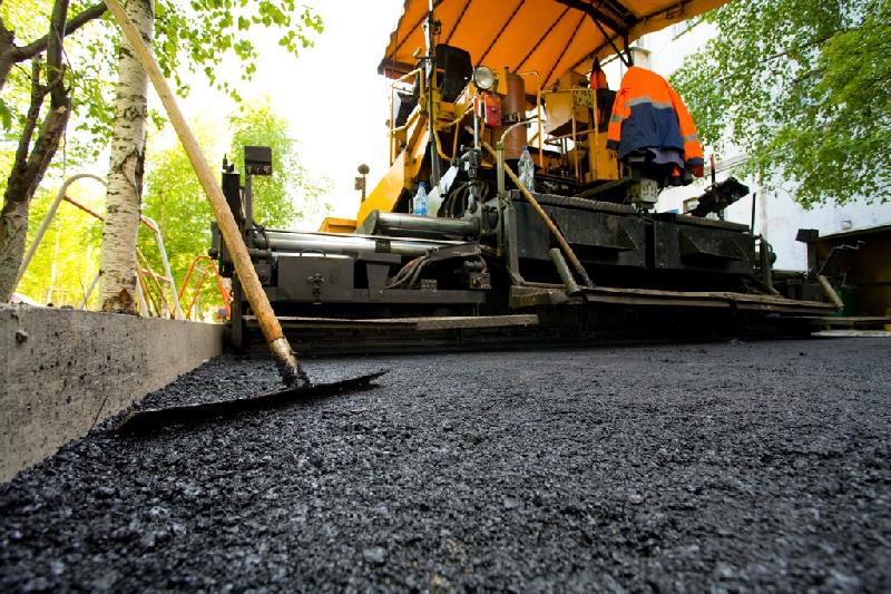 Правительство выделило деньги Смоленской области на развитие дорог