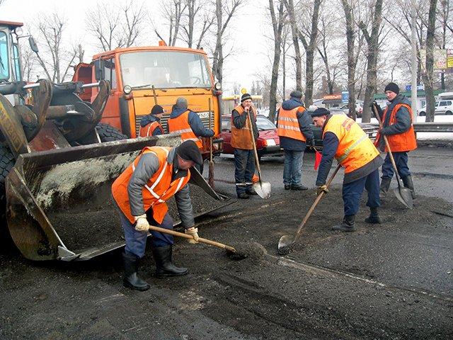 Прокуратура: Ярцевские чиновники с нарушениями заключили контракт на ремонт улиц