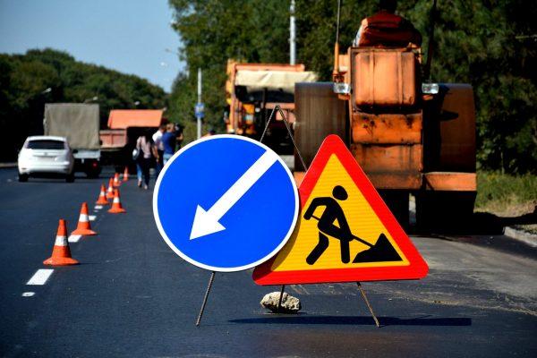 В Смоленской области из-за ремонта ограничат движение по федеральной трассе
