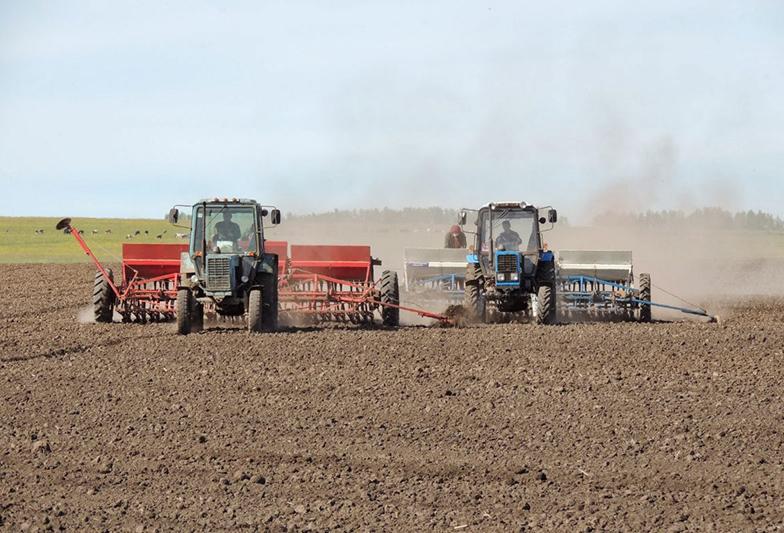 Смоленская область готовится к весенним полевым работам