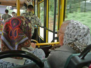 Как в Смоленске на Радоницу будут ездить автобусы