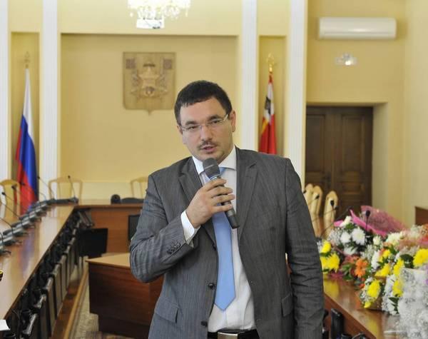 Депутата Смоленской облдумы Сергея Щебеткова исключили из «Единой России»