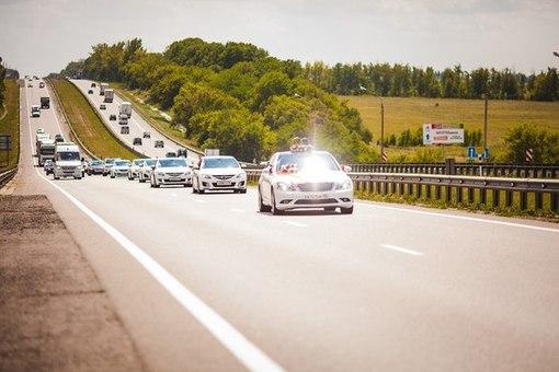 Основные моменты выбора  транспорта для свадьбы?