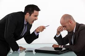 Как уладить конфликты на трудовой почве