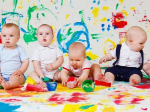 Наборы для творчества: творите всей семьей!