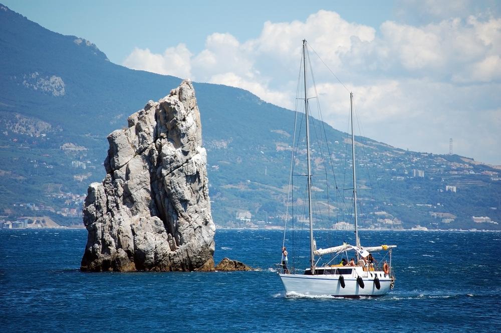 Удивительный Крым и его манящие горы
