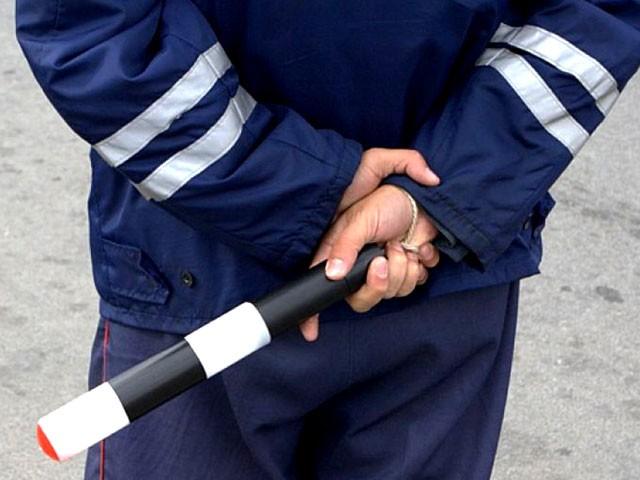 В каких районах Смоленской области пройдут «сплошные» проверки водителей