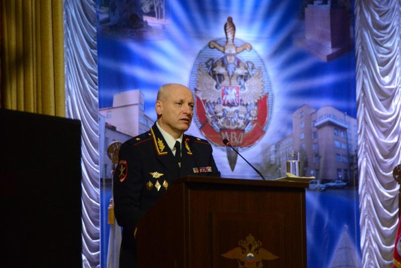Главный смоленский полицейский встретится с жителями Десногорска