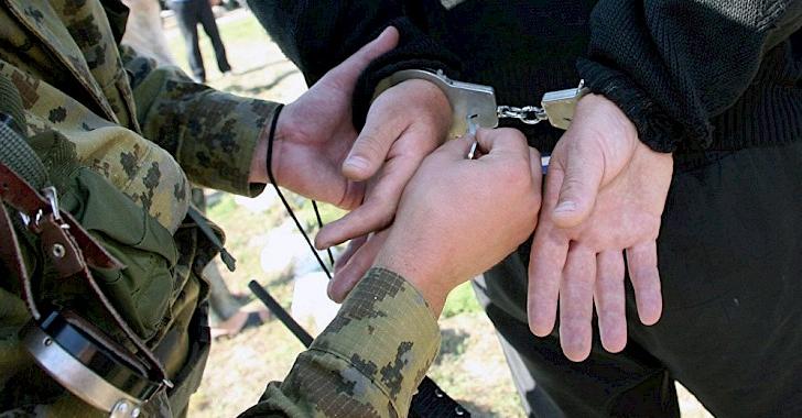 В Смоленской области задержали иностранцев-нарушителей