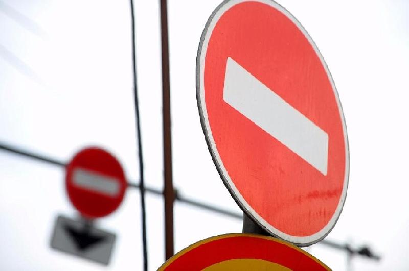 27 мая в центре Смоленска закроют движение транспорта