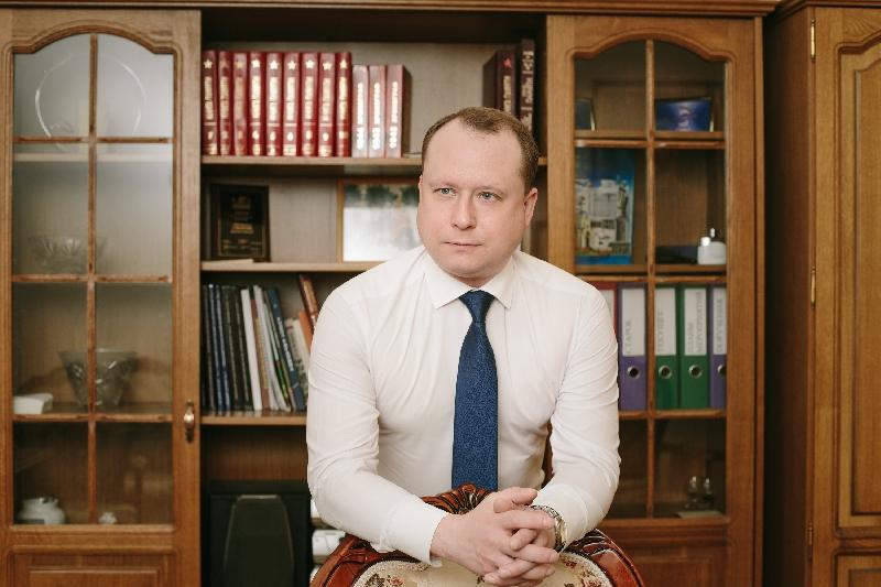 Сергей Черняков: «В каждом районе Смоленской области нужно искать изюминки»