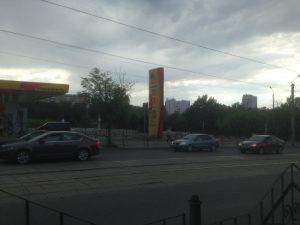 В Смоленске в четвертый раз в мае подорожал бензин