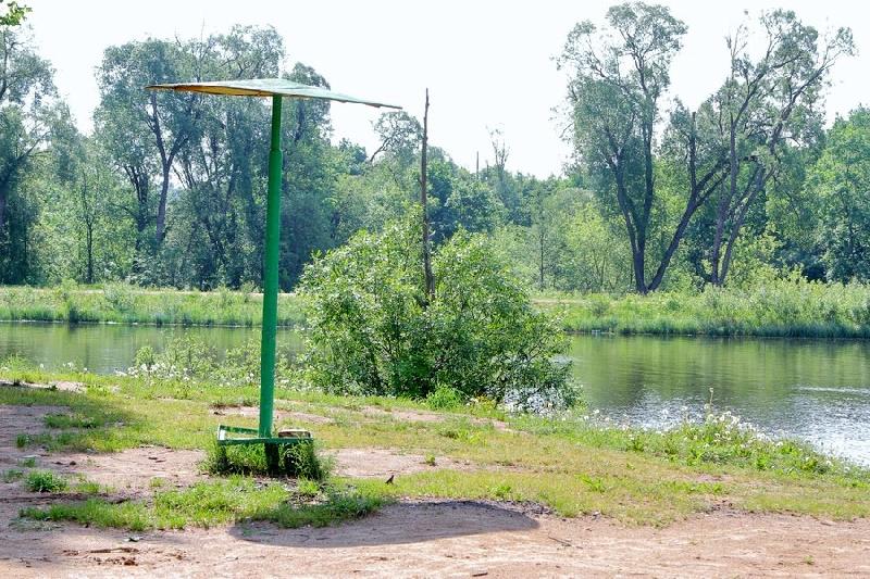 Сколько пляжей планируют подготовить в Смоленской области к купальному сезону