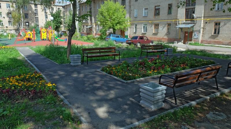 На Смоленщине главы районов ответят персонально за формирование комфортной городской среды