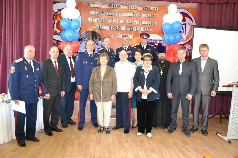 В Смоленской области почти 10 тысяч человек вступили в ряды добровольной пожарной охраны