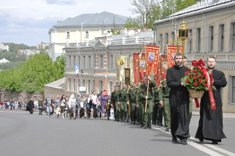 Как в Смоленске отпразднуют День славянской письменности и культуры