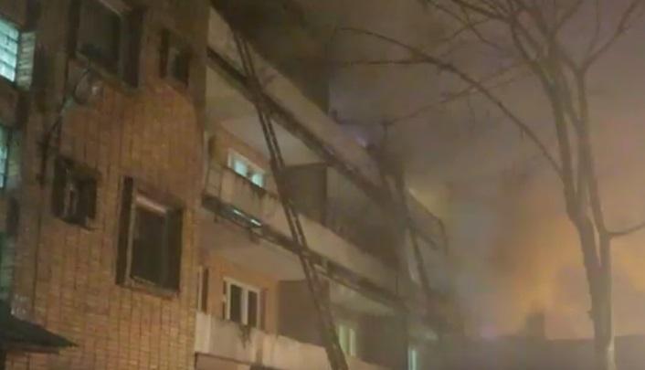 После пожара в общежитии Смоленского медуниверситета будут судить контролеров пропускной службы