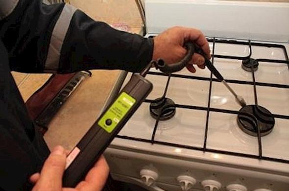 В Смоленске закрыли фирму, навязывающую приборы контроля утечки газа