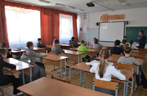 Смоленская школа стала победителем всероссийского смотра