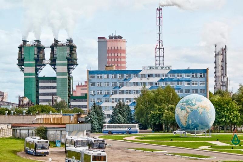 Дорогобуж — победитель всероссийского конкурса проектов комфортной городской среды