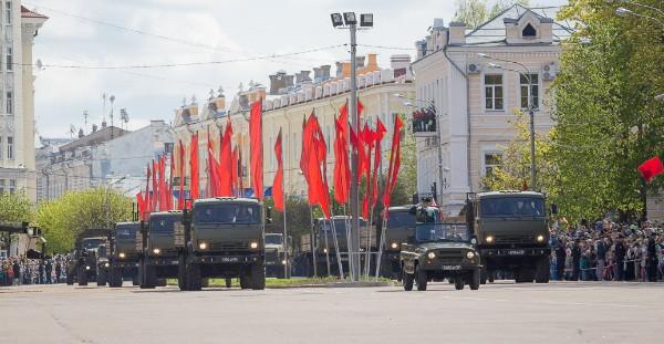 Смоленск вошел в ТОП-10 городов-героев для путешествий в День Победы