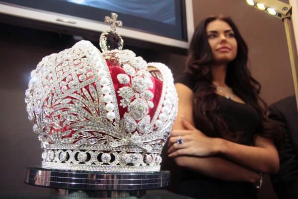 Эксперты оценили стоимость смоленского «Кристалла»