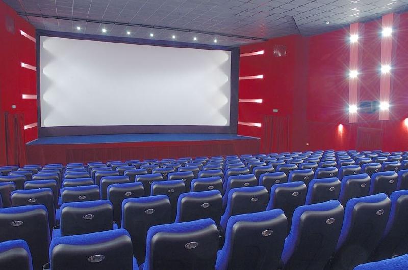 В райцентре Смоленской области открылся кинотеатр