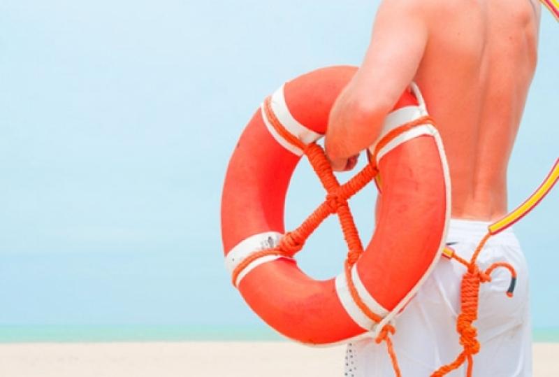 В Смоленске требуются на работу пляжные спасатели