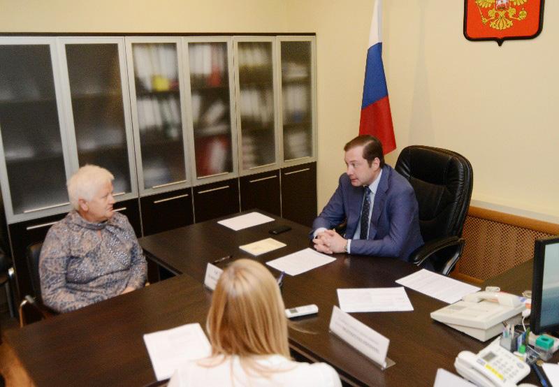 Жильцы аварийного дома в центре Смоленска получат новые квартиры