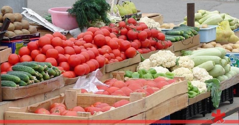 В Смоленске появился еще один фермерский рынок