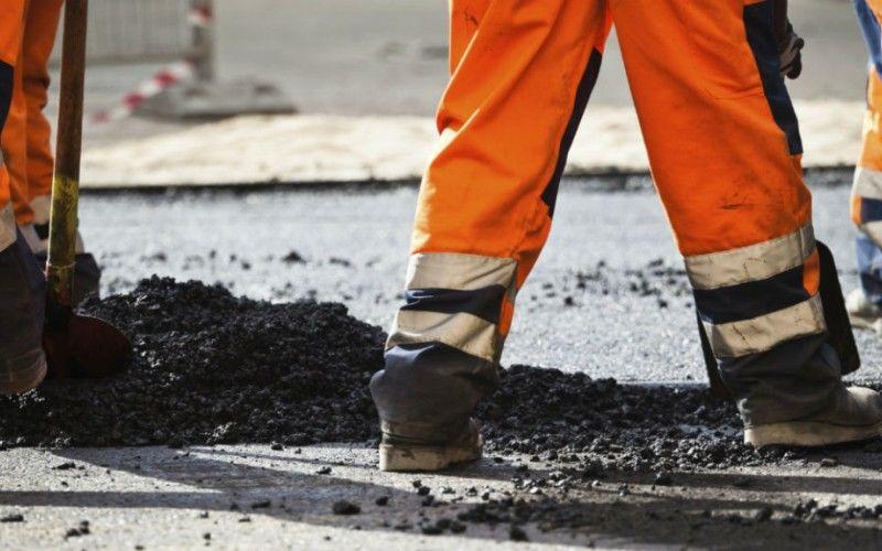 На ямочный ремонт в Смоленске нужно еще 300 млн рублей