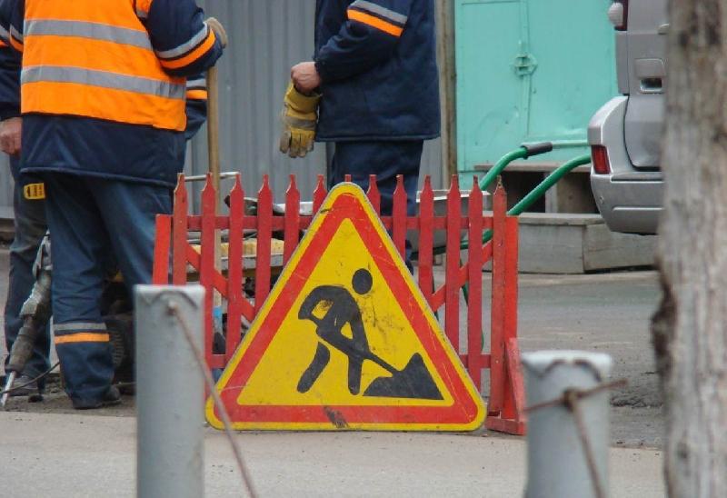В райцентре Смоленской области 12,9 млн рублей потратят на ремонт улицы